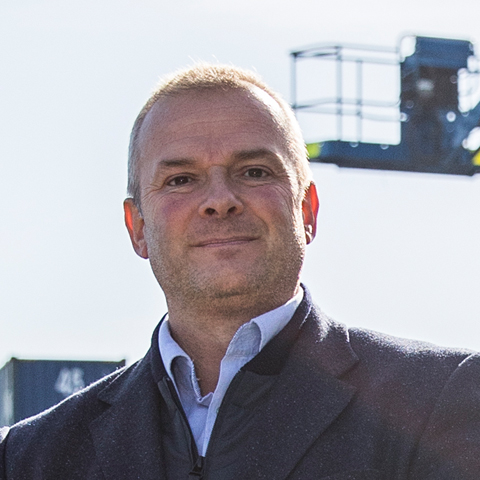 David Huybrechts