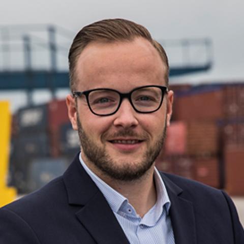 Ricardo van den Berg