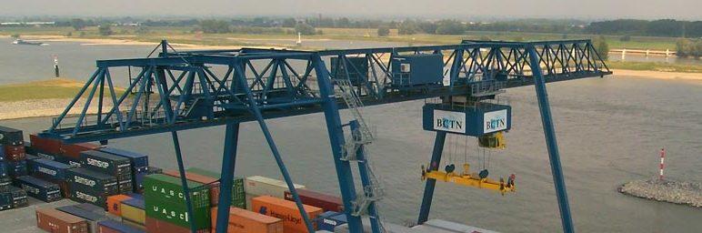 BCTN heeft fixed calls met de terminals in Rotterdam