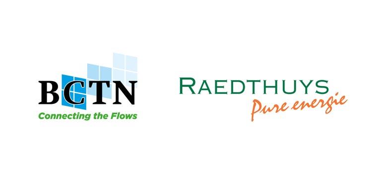 BCTN sluit ontwikkelingsovereenkomst met Raedthuys Windenergie BV