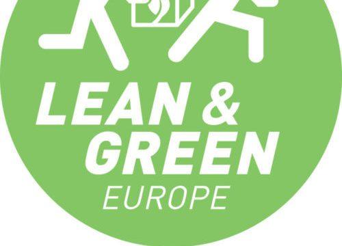 BCTN ontvangt certificaat derde Lean & Green Star